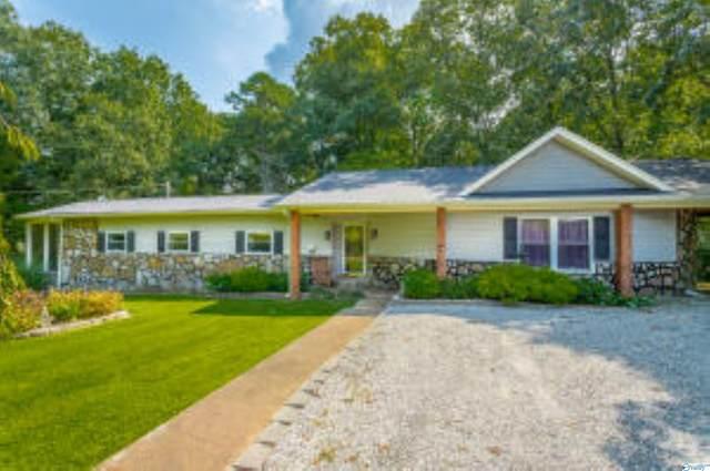 7327 County Rd 14, Flat Rock, AL 35966 (MLS #1791280) :: Amanda Howard Sotheby's International Realty