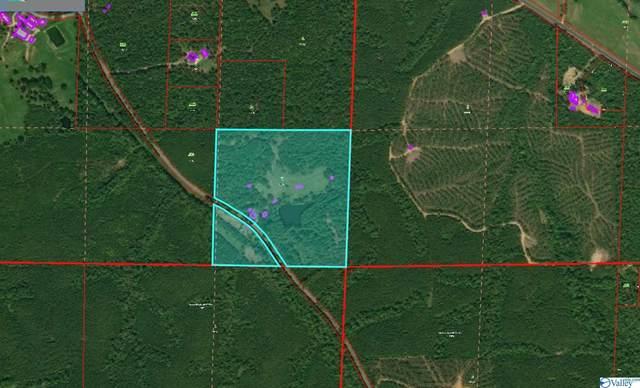 8240 County Road 45, Centre, AL 35960 (MLS #1791299) :: MarMac Real Estate