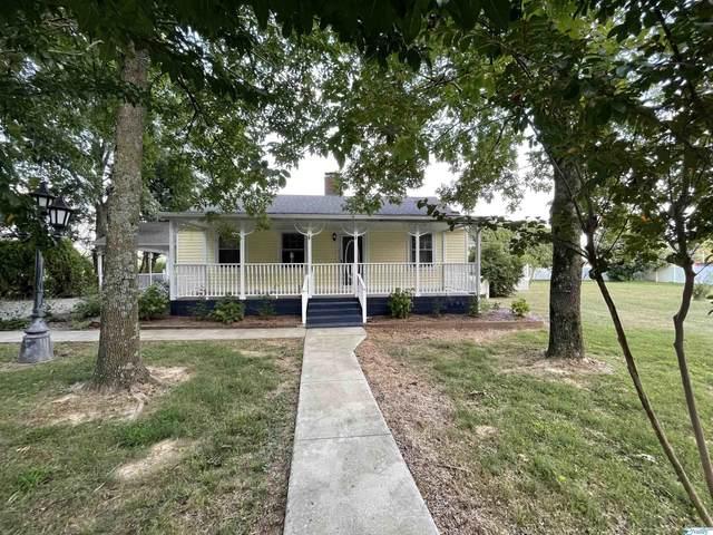 13680 Blackburn Road, Athens, AL 35611 (MLS #1791309) :: Coldwell Banker of the Valley