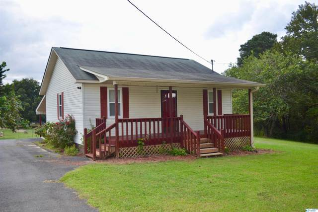 741 Welcome Home Road, Grant, AL 35747 (MLS #1791320) :: MarMac Real Estate