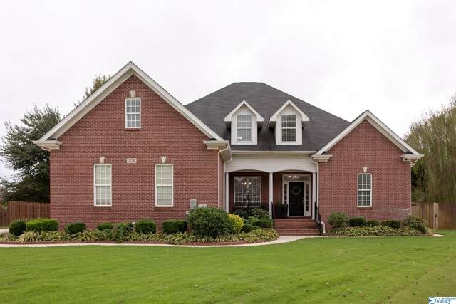 104 Lansdowne Court, Madison, AL 35757 (MLS #1791325) :: Green Real Estate