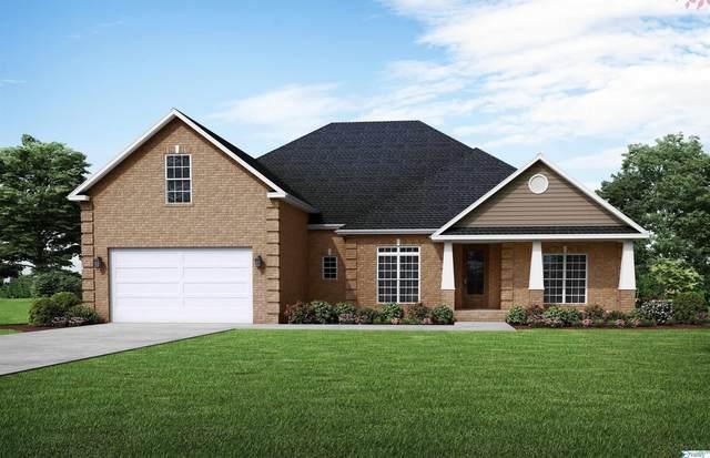 4313 Willow Bend Lane, Owens Cross Roads, AL 35763 (MLS #1791339) :: Legend Realty