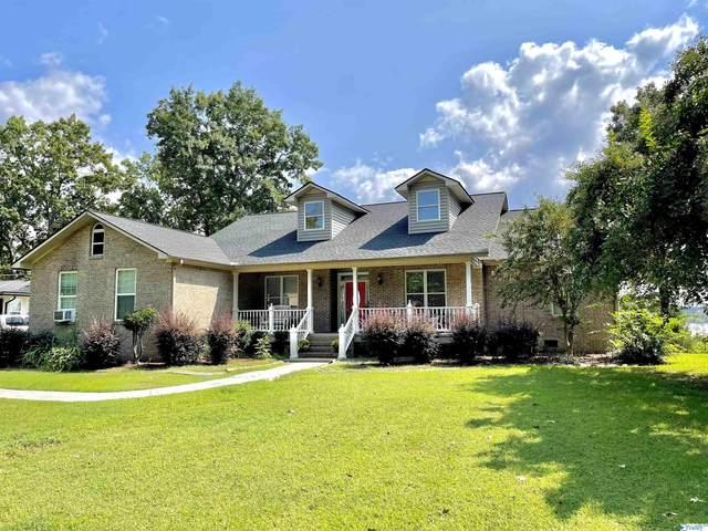5995 Rosemary Lane, Cedar Bluff, AL 35959 (MLS #1791340) :: MarMac Real Estate