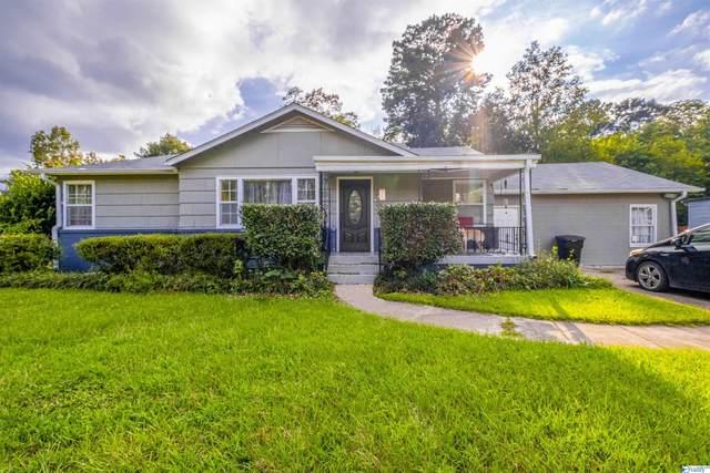 2200 Noccalula Road, Gadsden, AL 35904 (MLS #1791345) :: Green Real Estate