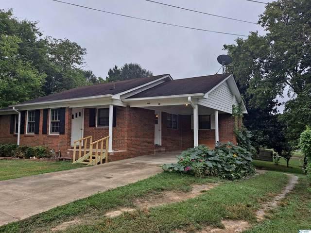 608 College Avenue, Boaz, AL 35957 (MLS #1791347) :: MarMac Real Estate