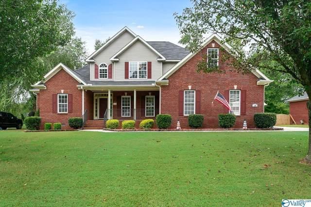 138 Hedgestone Drive, Huntsville, AL 35806 (MLS #1791353) :: RE/MAX Distinctive | Lowrey Team