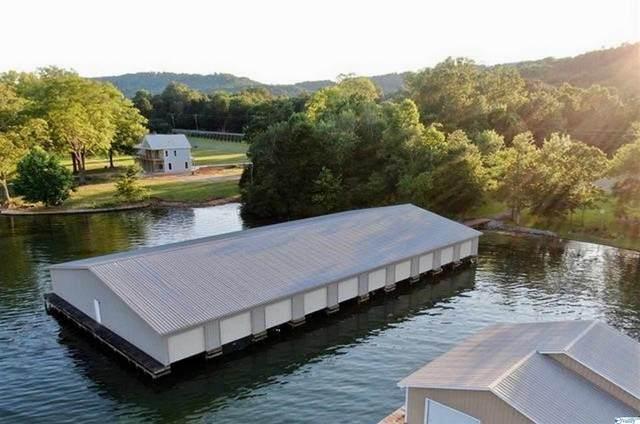00 Cedar Cove Road Lot #11, Guntersville, AL 35976 (MLS #1791357) :: MarMac Real Estate