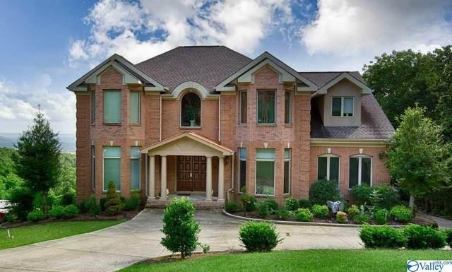 5 Saint Charles Road, Huntsville, AL 35801 (MLS #1791366) :: Legend Realty