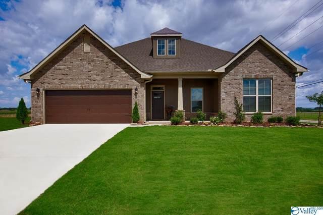 101 Elledge Farm Drive, Hazel Green, AL 35750 (MLS #1791372) :: Legend Realty
