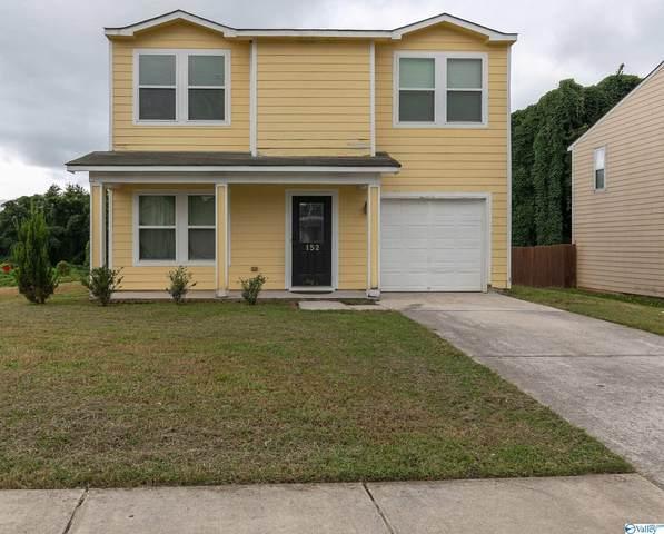 152 Whitestone Drive, Huntsville, AL 35810 (MLS #1791374) :: RE/MAX Distinctive   Lowrey Team