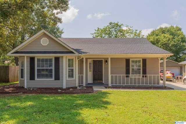 2525 Clovis Road, Huntsville, AL 35803 (MLS #1791376) :: Green Real Estate