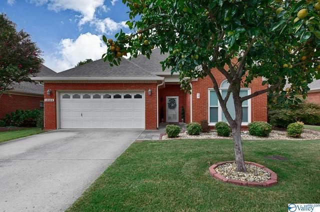 15054 Ashmont Blvd, Huntsville, AL 35803 (MLS #1791401) :: Green Real Estate