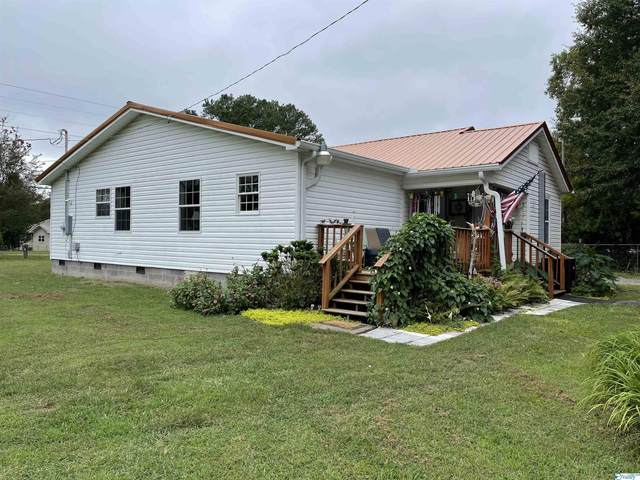 709 W Main Street, Albertville, AL 35950 (MLS #1791402) :: MarMac Real Estate