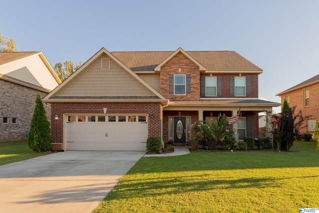 239 Coral Court, Madison, AL 35756 (MLS #1791404) :: Executive Realty Advisors