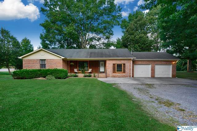 29101 Alabama Highway 79, Scottsboro, AL 35768 (MLS #1791406) :: MarMac Real Estate