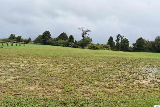 1792 Marshall Road, Rainsville, AL 35986 (MLS #1791411) :: Coldwell Banker of the Valley