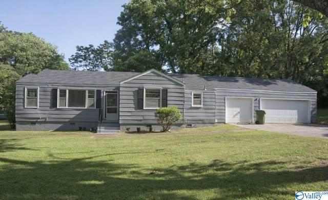 809 Fairway Drive, Huntsville, AL 35816 (MLS #1791416) :: RE/MAX Distinctive   Lowrey Team
