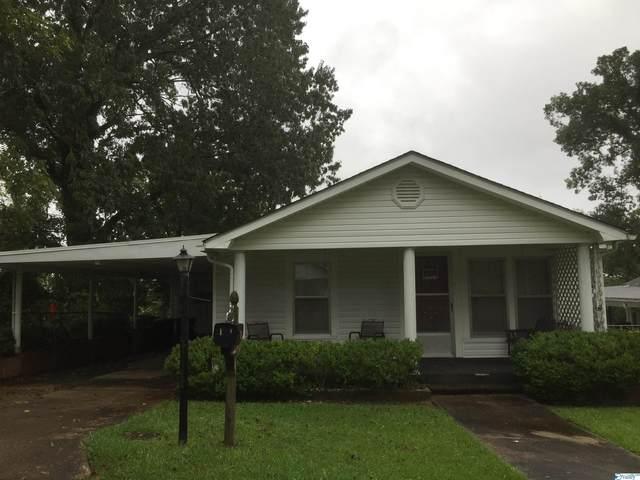 2204 Dozier Street, Gadsden, AL 35904 (MLS #1791425) :: RE/MAX Distinctive | Lowrey Team
