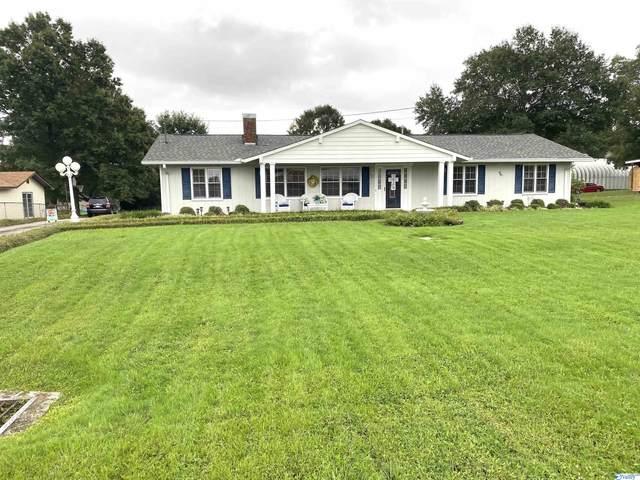 402 Alicia Street, Albertville, AL 35950 (MLS #1791445) :: Green Real Estate