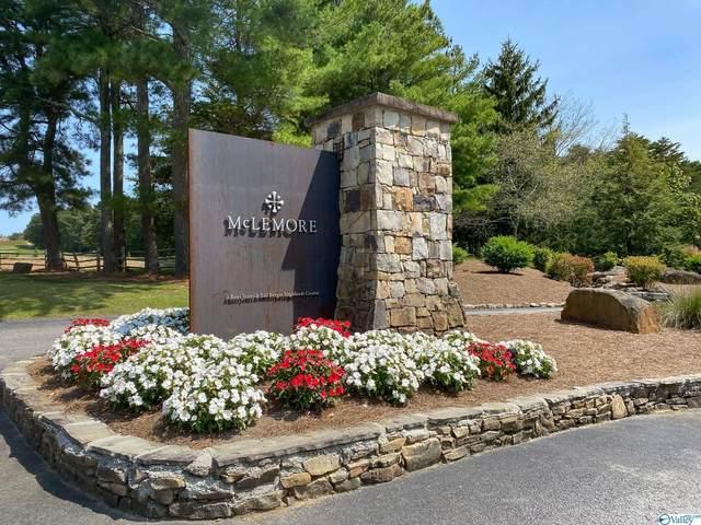 0 Clubhouse Lane Prc-6, Rising Fawn, GA 30738 (MLS #1791455) :: Green Real Estate
