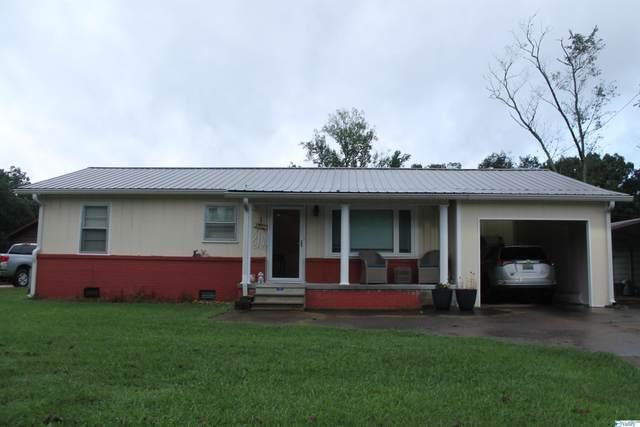 1810 E Willow Street, Scottsboro, AL 35768 (MLS #1791477) :: Legend Realty