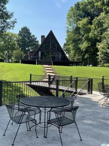 380 Cedar Point Lane, Killen, AL 35645 (MLS #1791478) :: MarMac Real Estate