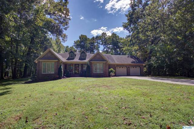 326 NE Bluff Drive, Hartselle, AL 35640 (MLS #1791484) :: RE/MAX Unlimited