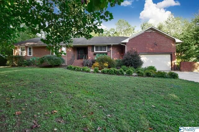 3001 Larose Lane, Huntsville, AL 35801 (MLS #1791486) :: RE/MAX Unlimited