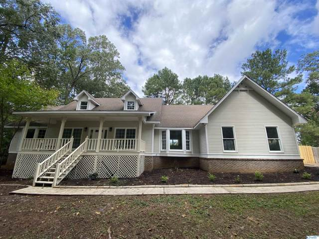 112 Bob White Drive, Decatur, AL 35603 (MLS #1791516) :: Executive Realty Advisors