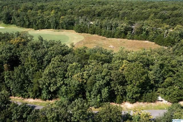 0 Old Rocky Trail K-45, Rising Fawn, GA 30738 (MLS #1791519) :: Green Real Estate