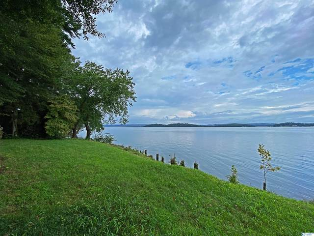 1863 Signal Point Road, Guntersville, AL 35976 (MLS #1791531) :: Coldwell Banker of the Valley