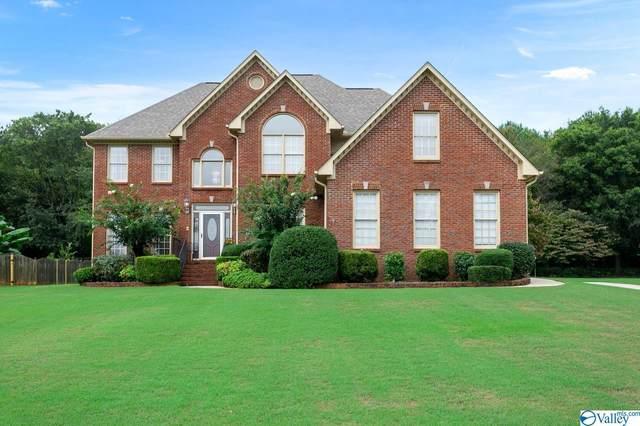 110 Downing Ridge, Madison, AL 35758 (MLS #1791533) :: Green Real Estate