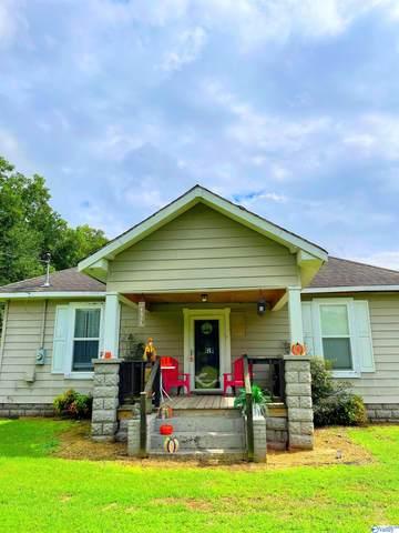 6375 Al Highway 75, Horton, AL 35980 (MLS #1791541) :: Rebecca Lowrey Group