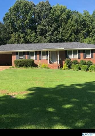 817 Woodmar Drive, Gadsden, AL 35906 (MLS #1791545) :: RE/MAX Distinctive | Lowrey Team
