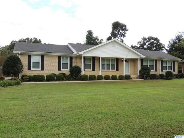 33 Sandra Lane, Athens, AL 35611 (MLS #1791555) :: Southern Shade Realty
