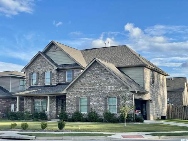 5100 Devonshire Drive, Huntsville, AL 35763 (MLS #1791558) :: Green Real Estate