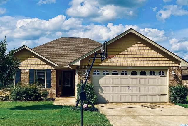 24641 Silent Spring Drive, Athens, AL 35613 (MLS #1791563) :: RE/MAX Unlimited