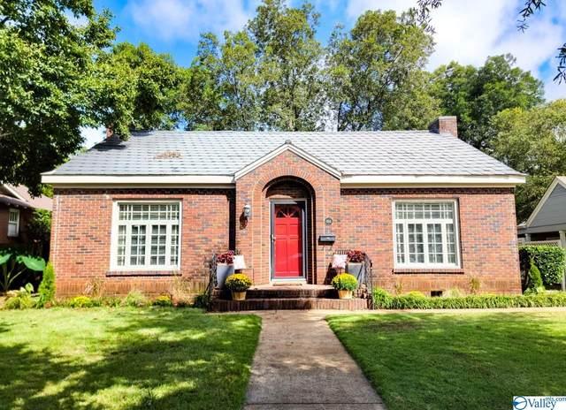 834 Grant Street, Decatur, AL 35601 (MLS #1791564) :: Executive Realty Advisors