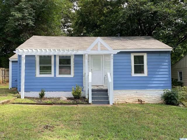 3901 Mcvay Street, Huntsville, AL 35805 (MLS #1791572) :: RE/MAX Distinctive | Lowrey Team
