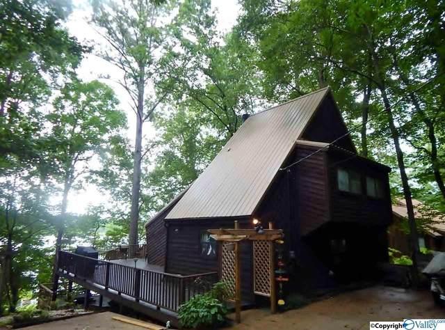 3691 County Road 104, Cedar Bluff, AL 35959 (MLS #1791573) :: Rebecca Lowrey Group