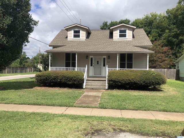 801 Stevens Avenue, Huntsville, AL 35801 (MLS #1791580) :: MarMac Real Estate