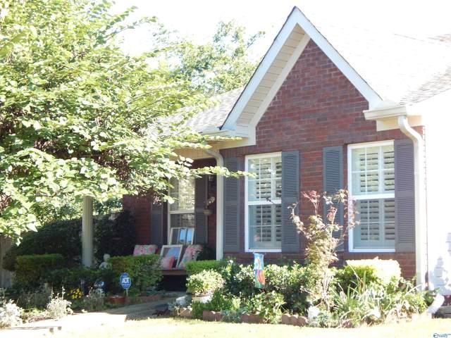 1546 Georgetown Street, Decatur, AL 35603 (MLS #1791582) :: Executive Realty Advisors