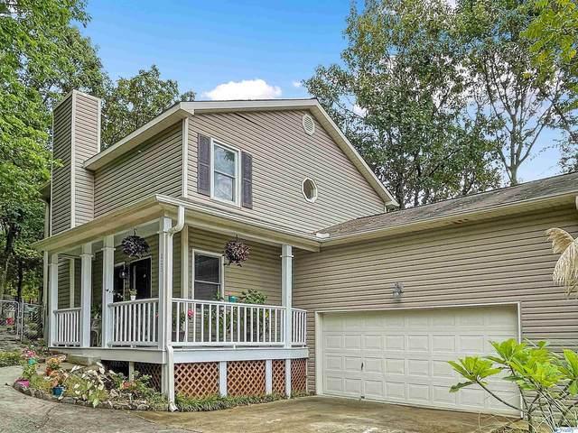 603 Wellingburg Road, Huntsville, AL 35803 (MLS #1791592) :: LocAL Realty