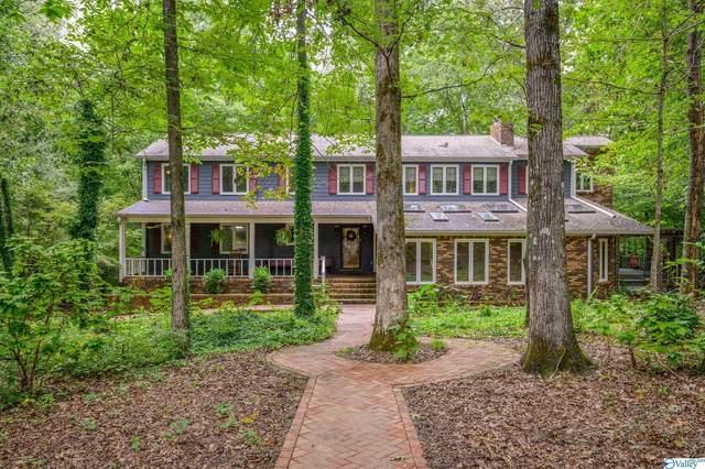 2516 Pineview Drive, Arab, AL 35016 (MLS #1791608) :: Green Real Estate