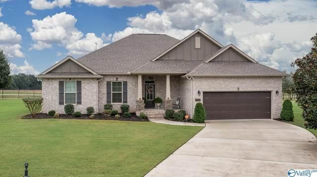 18090 Harrier Street, Athens, AL 35613 (MLS #1791625) :: Green Real Estate