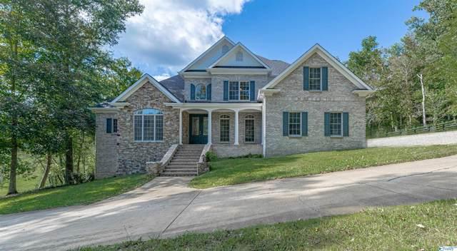 143 Robertson Hollow Road, Taft, TN 38488 (MLS #1791645) :: RE/MAX Unlimited