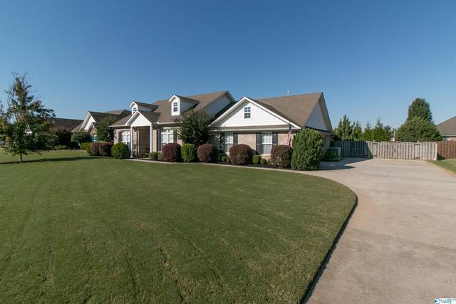 13409 Breckenridge Drive, Athens, AL 35613 (MLS #1791646) :: Southern Shade Realty