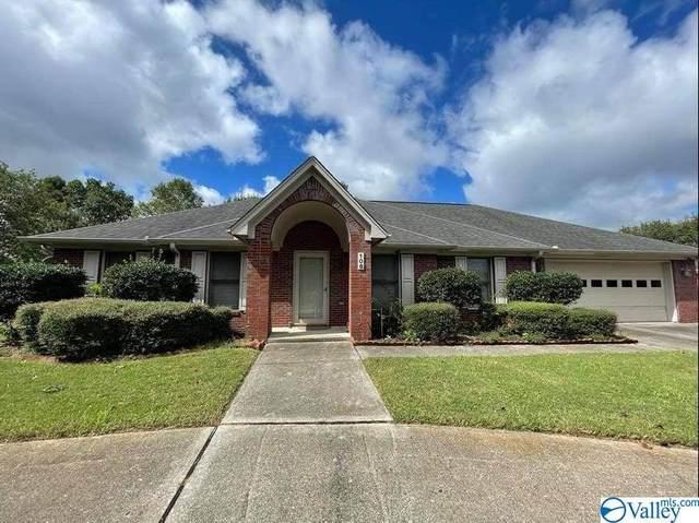 108 Crown Oak Lane, Huntsville, AL 35806 (MLS #1791650) :: RE/MAX Unlimited