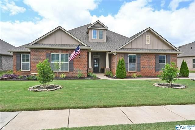 121 Bowdock Drive, Madison, AL 35756 (MLS #1791653) :: Green Real Estate