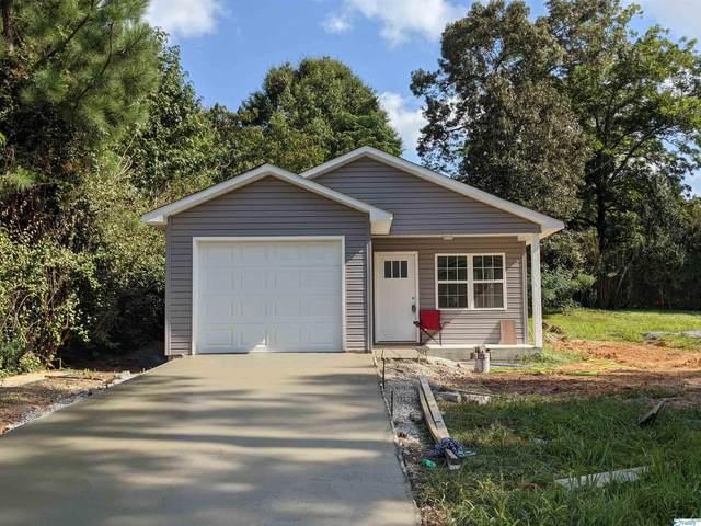 314 Meadow Street, Rainbow City, AL 35906 (MLS #1791658) :: MarMac Real Estate